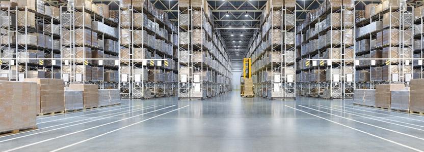 Schädlingsbekämpfung für Logistikunternehmen