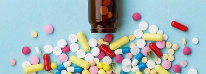 In der Pharmaindustrie Schädlingen effektiv vorbeugen
